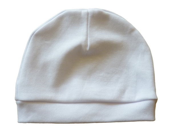 Бебешка шапка Гъбка /интер/уни